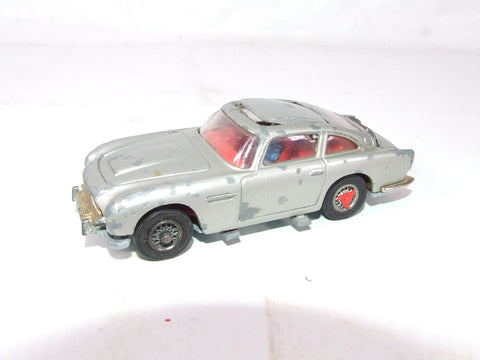 Corgi James Bond Aston Martin DB5 Spoked Wheels #270