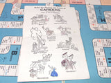 Careers 1950s Small Box Version of The Family Game