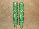 Prices Dragon Candles - Prices Art Candles - Boxed - Vintage - Vintage Retro And Vinyl - 2