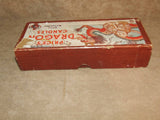 Prices Dragon Candles - Prices Art Candles - Boxed - Vintage - Vintage Retro And Vinyl - 9