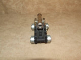 Metal Cannon In Plastic Case Made In Italy Vintage Circa 1960's - Vintage Retro And Vinyl - 5