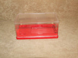 Metal Cannon In Plastic Case Made In Italy Vintage Circa 1960's - Vintage Retro And Vinyl - 7