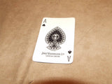 Waddingtons Playing Cards - Marsham Court Bournemouth - 52 Cards Plus Joker - Vintage Retro And Vinyl - 12