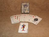 Waddingtons Playing Cards - Marsham Court Bournemouth - 52 Cards Plus Joker - Vintage Retro And Vinyl - 15