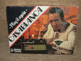 Casablanca Play it Again Dice Game By Invicta Boxed & Complete - 1970's Vintage - Vintage Retro And Vinyl - 6