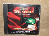 Command And Conquer Red Alert Big Box PLUS Red Alert Counter Strike - PC Games - Vintage Retro And Vinyl - 9