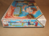 Christopher Columbus A Game Of Voyage & Discovery Boxed And Complete Vintage '92
