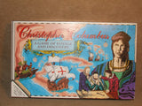 Christopher Columbus A Game Of Voyage & Discovery Boxed And Complete Vintage '92 - Vintage Retro And Vinyl - 8