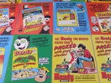 Collection Of 1980s Beano Dandy Debbie Bunty & Mandy Comic/Picture Book Comics