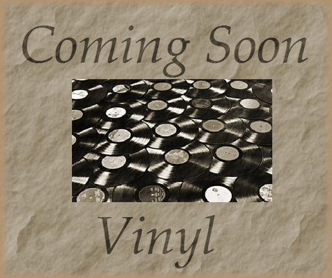 Coming soon Vinyl - Vintage Retro And Vinyl