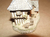 Coopers Cottage - David Winter - Hand Made & Painted - Vintage Ornament 1985 - Vintage Retro And Vinyl - 8