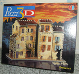 Puzz 3D Provence Jigsaw Puzzle Boxed