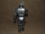 "Doctor Who 12"" Poseable Cyberman Figure 2006 - Vintage Retro And Vinyl - 3"