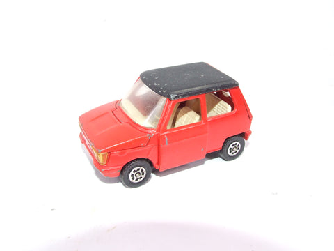 Corgi Toys Whizzwheels DAF City Car # 283