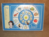 Walt Disney Dial And Spell Game Vintage 1990 MB Games Age 5+ Boxed And Complete - Vintage Retro And Vinyl - 2