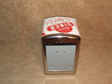 Jamie Oliver Napkin Holder/Dispenser - Double Sided - Retro 1950's Style - Vintage Retro And Vinyl - 4
