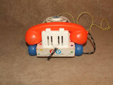 Fisher Price Chatter Telephone 1961 Full Working Order ~ Toy Story 3 - Vintage - Vintage Retro And Vinyl - 3