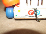 Fisher Price Chatter Telephone 1961 Full Working Order ~ Toy Story 3 - Vintage - Vintage Retro And Vinyl - 5