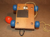 Fisher Price Chatter Telephone 1961 Full Working Order ~ Toy Story 3 - Vintage - Vintage Retro And Vinyl - 8