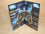 Ghost Hunter Sony Playstation 2 PS2 3rd Person Shooter Manual 2003 - Vintage Retro And Vinyl - 6