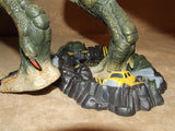 "Godzilla 14"" Action Figure TOHO With Movement And Sounds - Vintage Retro And Vinyl - 5"