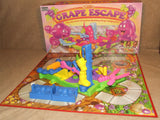 The Grape Escape By Parker Boxed And Complete Apart From Play Doh Vintage 1992 - Vintage Retro And Vinyl - 1