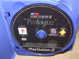 Gran Turismo 4 Prologue Sony Playstation 2 PS2 Racer With Bonus Disc - Vintage Retro And Vinyl - 7