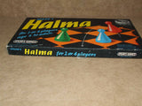 Halma - Spears Games - Vintage 1970's - Boxed - Made In England - Vintage Retro And Vinyl - 11