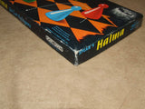 Halma - Spears Games - Vintage 1970's - Boxed - Made In England - Vintage Retro And Vinyl - 12