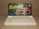 Halma - Spears Games - Vintage 1970's - Boxed - Made In England - Vintage Retro And Vinyl - 5