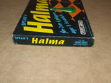 Halma - Spears Games - Vintage 1970's - Boxed - Made In England - Vintage Retro And Vinyl - 10