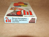 7hi Game - Mind Movers - Very Good Condition - Made In England - Vintage 1974 - Vintage Retro And Vinyl - 6