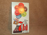 7hi Game - Mind Movers - Very Good Condition - Made In England - Vintage 1974 - Vintage Retro And Vinyl - 1