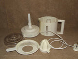 Electric Juicer 1 Litre Capacity - Cascade Model CE861 20W - 1990's - Vintage Retro And Vinyl - 3