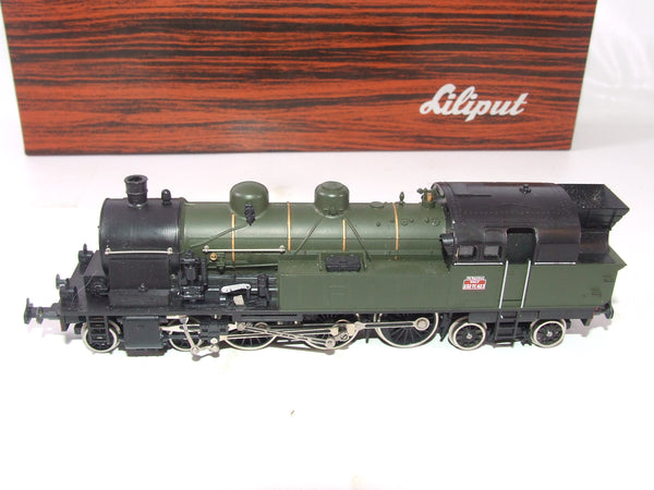 Liliput 7282 HO Scale Ile Napoleon Locomotive Boxed