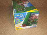 Puzzle Mat For 500 to 2000 Pieces - Clementoni - Boxed & Complete - Vintage Retro And Vinyl - 8
