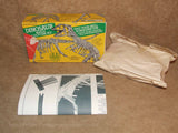 Dinosaur Match Sculpture Kit Diplodocus - Ravenscourt - Vintage 1987 - Unmade - Vintage Retro And Vinyl - 2