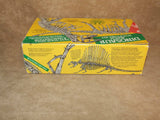 Dinosaur Match Sculpture Kit Diplodocus - Ravenscourt - Vintage 1987 - Unmade - Vintage Retro And Vinyl - 5
