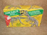 Dinosaur Match Sculpture Kit Diplodocus - Ravenscourt - Vintage 1987 - Unmade - Vintage Retro And Vinyl - 1