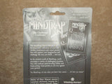 The Ultimate MindTrap Travel Edition Brand New On Card - 2001 - Vintage Retro And Vinyl - 3