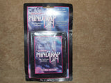 The Ultimate MindTrap Travel Edition Brand New On Card - 2001 - Vintage Retro And Vinyl - 1
