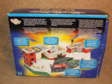 Micro Machines Emergency Response HQ Boxed Complete & Swamp Snap Rally & Extras - Vintage Retro And Vinyl - 10