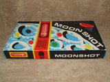 Moonshot - Guardsman Games - 1960's Approx - Vintage Retro And Vinyl - 7