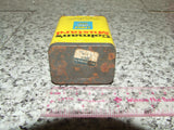 Colmans Mustard Tin And Contents Opened Paper Cover 1970's - Vintage Retro And Vinyl - 6