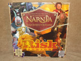 The Chronicles Of Narnia Risk Junior Boxed And Complete - Vintage Retro And Vinyl - 10