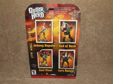 Guitar Hero - Johnny Napalm - New On Card - Vintage Retro And Vinyl - 2