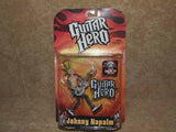 Guitar Hero - Johnny Napalm - New On Card - Vintage Retro And Vinyl - 1