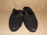 De Luxe Comfortable Modern Overshoe XL Black Vintage Made In Hong Kong Boxed - Vintage Retro And Vinyl - 2