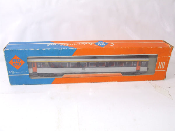 ROCO HO Passenger Carriage SNCF Boxed