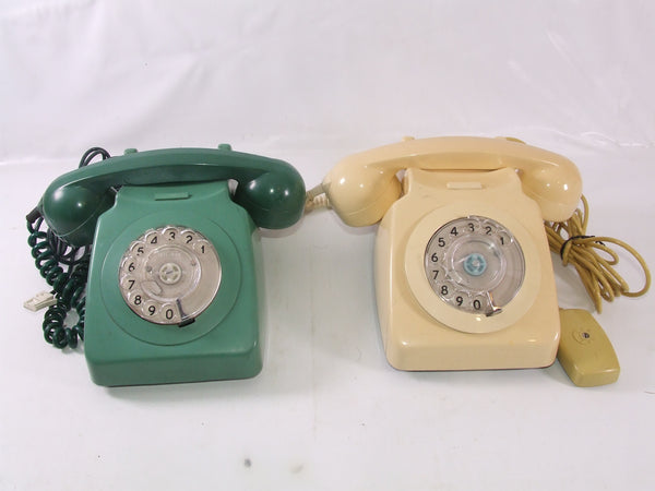 Vintage Retro GPO Telephones Model 746F